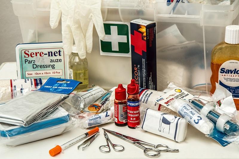 Técnico en Emergencias Sanitarias, una de las profesiones con más salidas