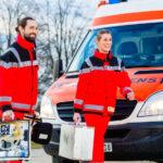 Nuevas tecnologías incorporadas en las ambulancias