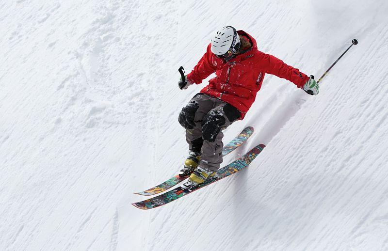 ¿Cómo ser monitor de esquí?