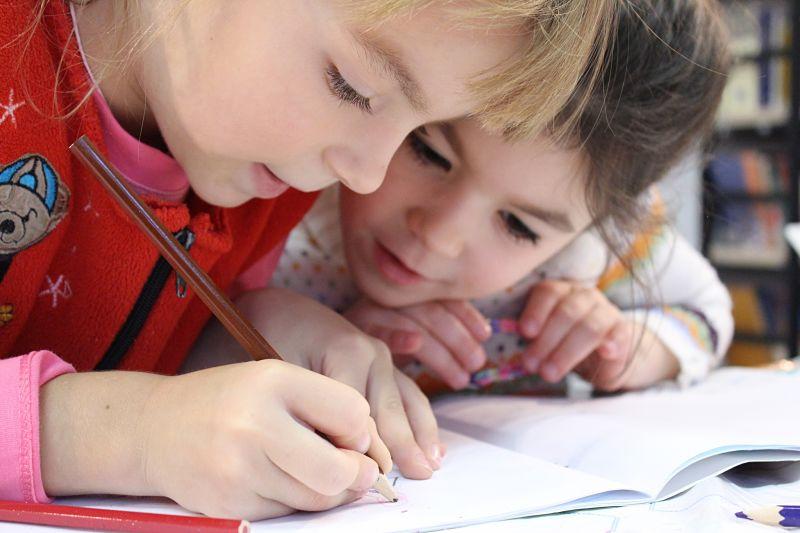 Juegos con los que mejorar la caligrafía de los niños