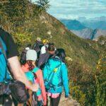 Beneficios de practicar actividades en el medio natural en grupo