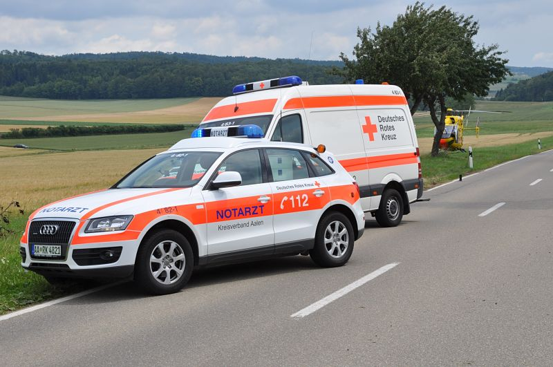 Carnet de conducir necesario para ser Técnico en Emergencias Sanitarias