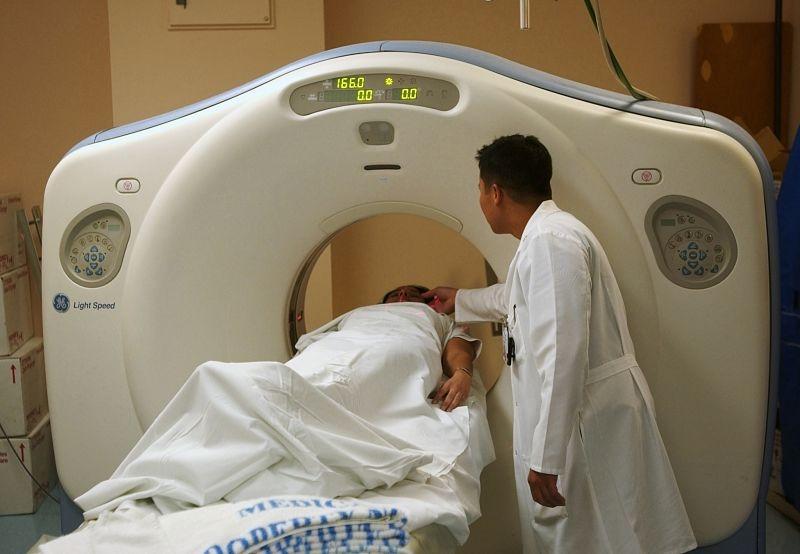 Diferencias entre Imagen para el diagnóstico y Radioterapia