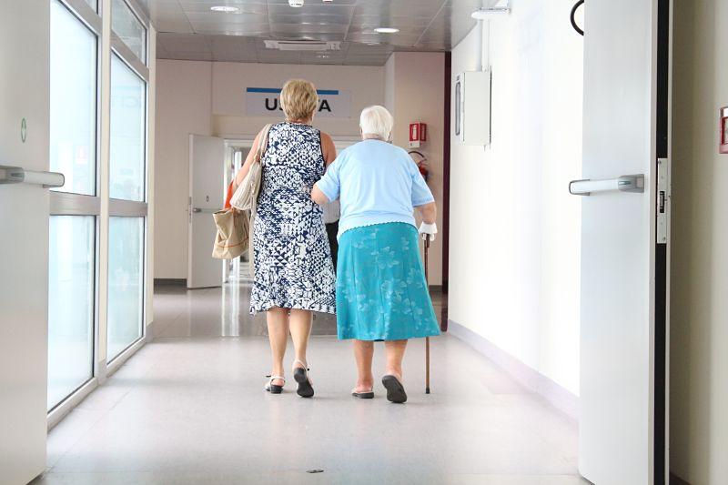 Estructura y funcionamiento de un centro de salud