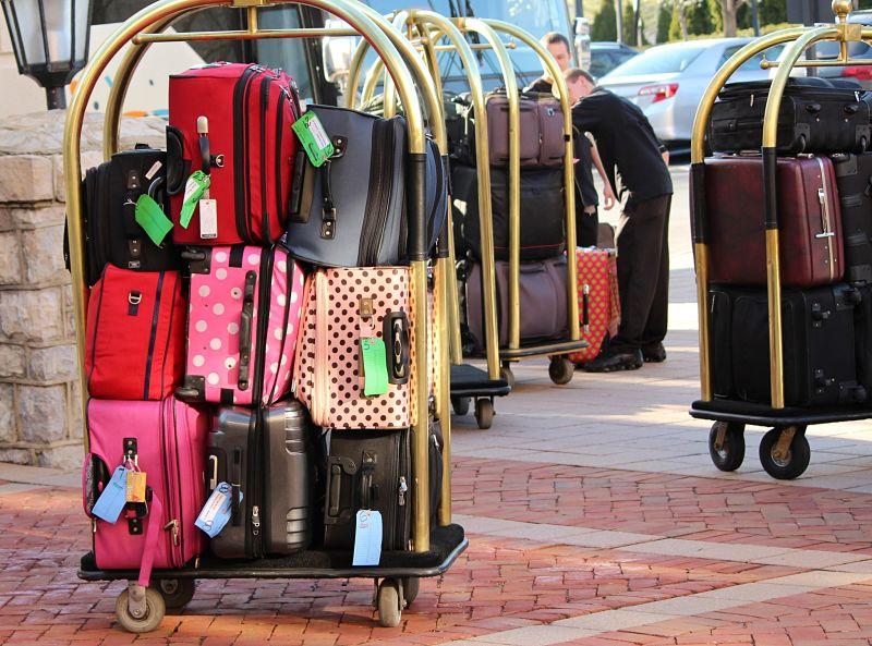 El sector del turismo, motor del empleo en España