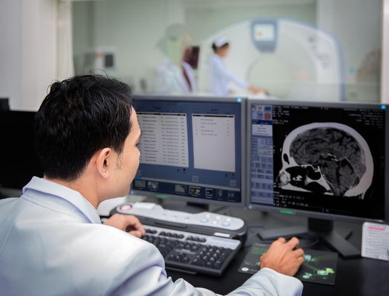Medicina nuclear: El arte de detectar enfermedades
