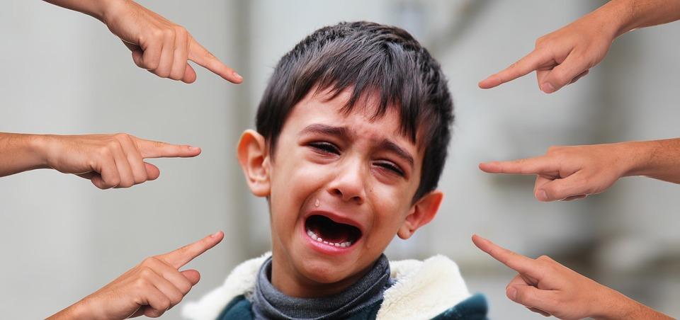 Cómo actuar al detectar bullying en un grupo escolar