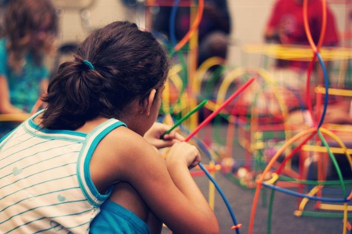 Recursos para educación infantil: Juegos compartidos para hacer con niños