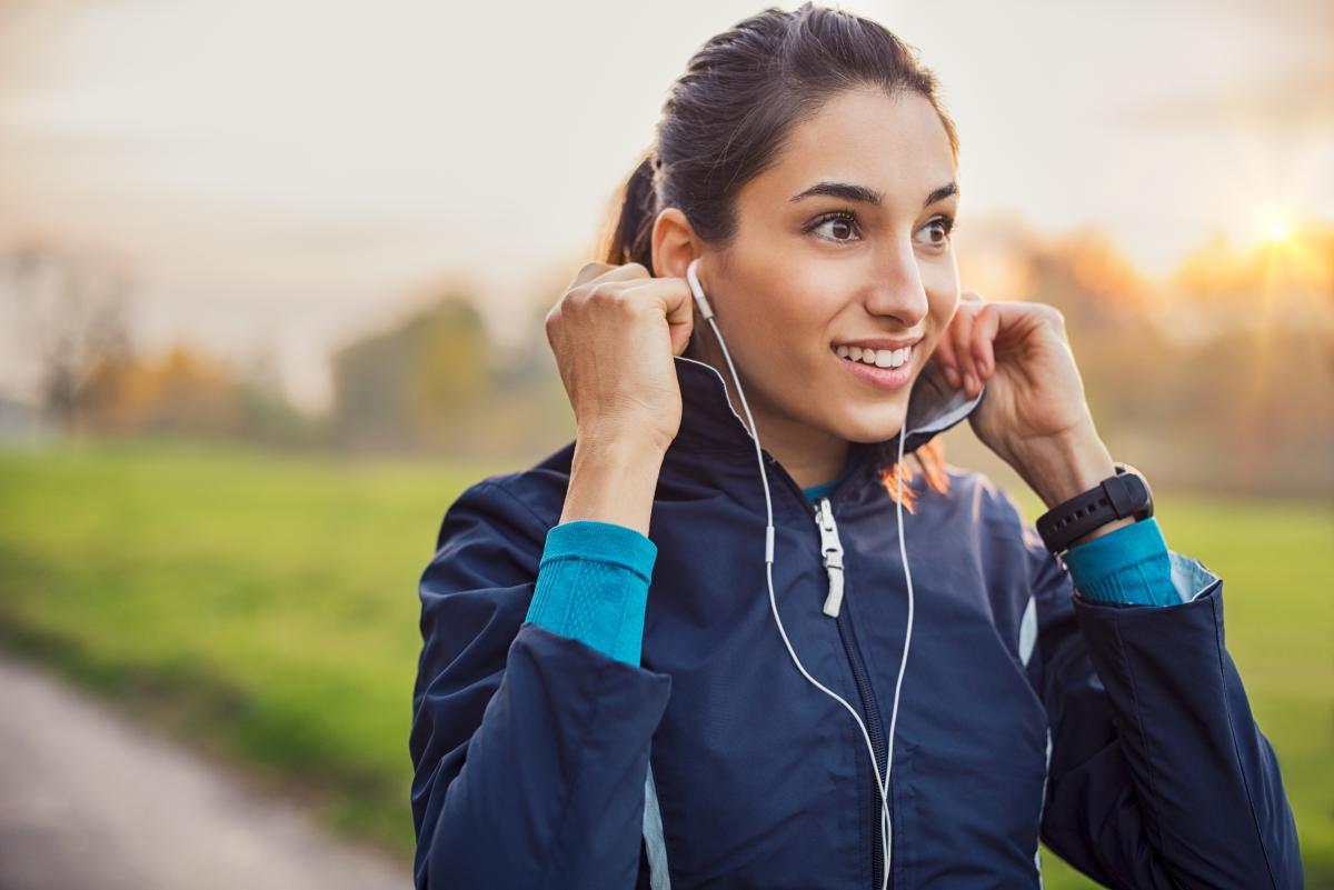 Beneficios de hacer deporte al aire libre