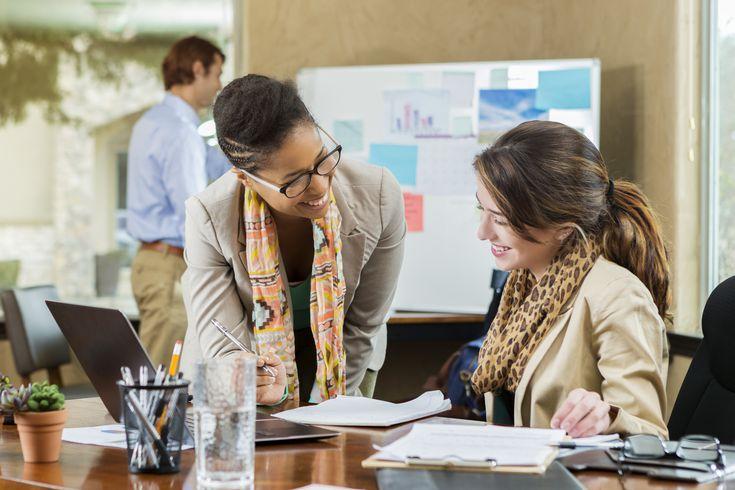 ¿Qué prefieres? - Gestión administrativa o las actividades comerciales