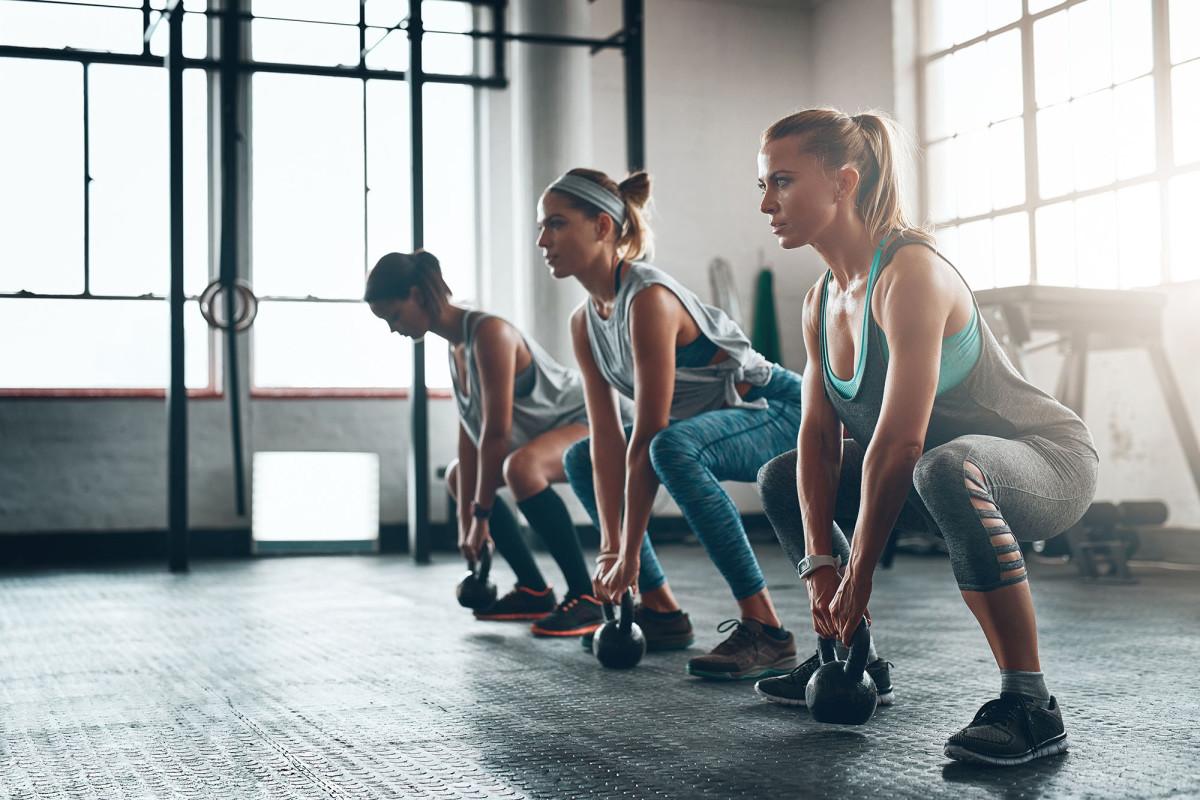¿Cómo formarse para ser un monitor fitness?