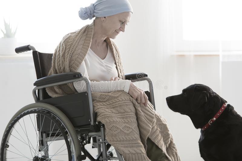 radioterapia oncología