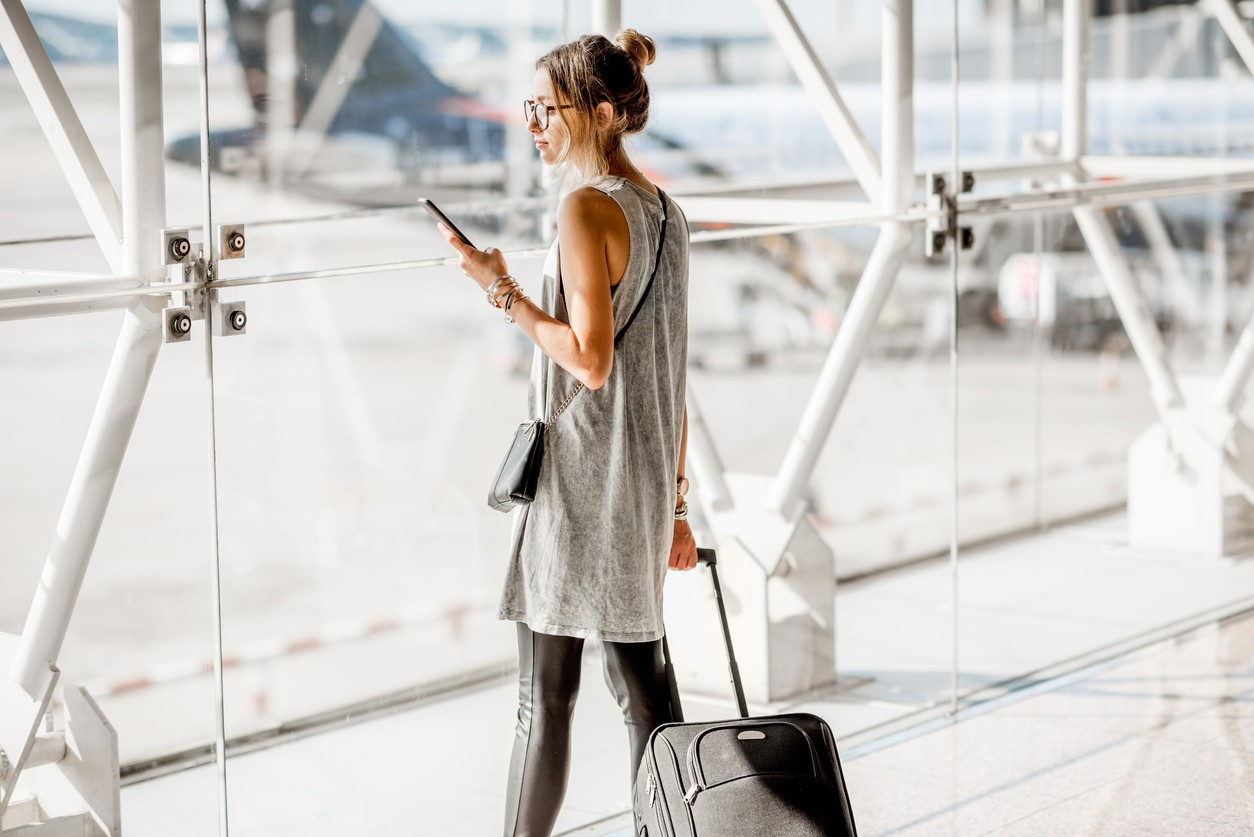 Trabajar en el extranjero- Oportunidad