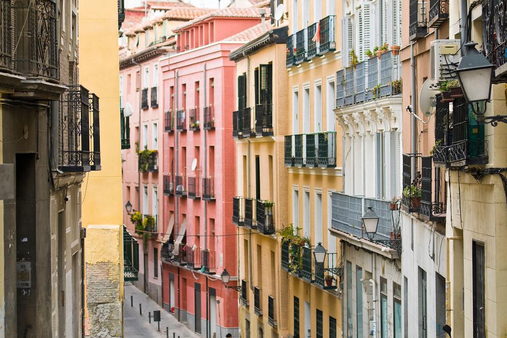 Convertir apartamento en alojamiento turístico