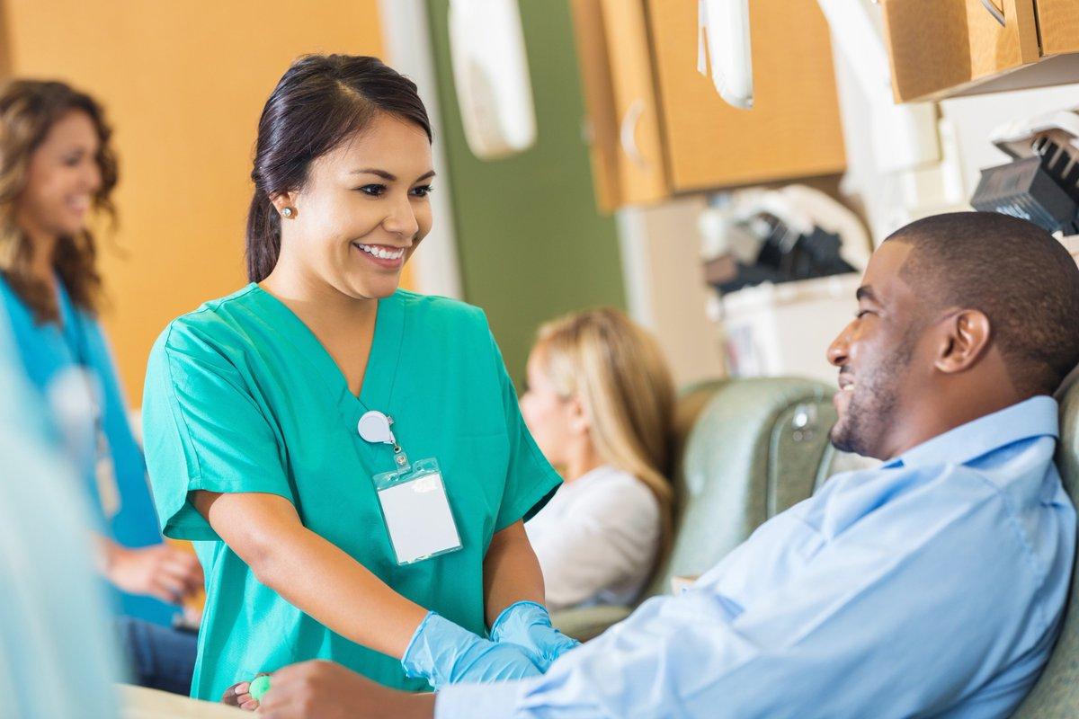 ATS: Labor del Asistente Técnico Sanitario