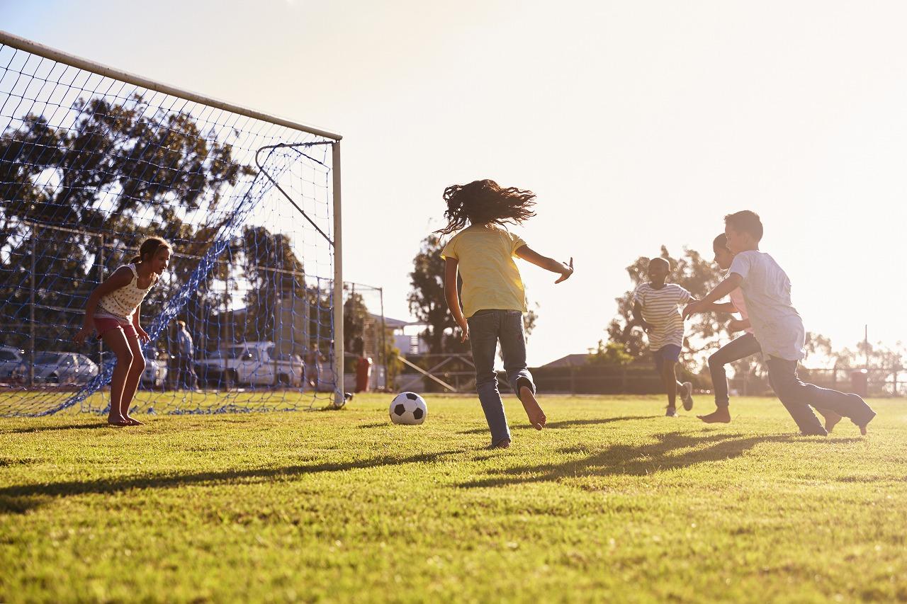 deporte recreativo - Clases educacion fisica