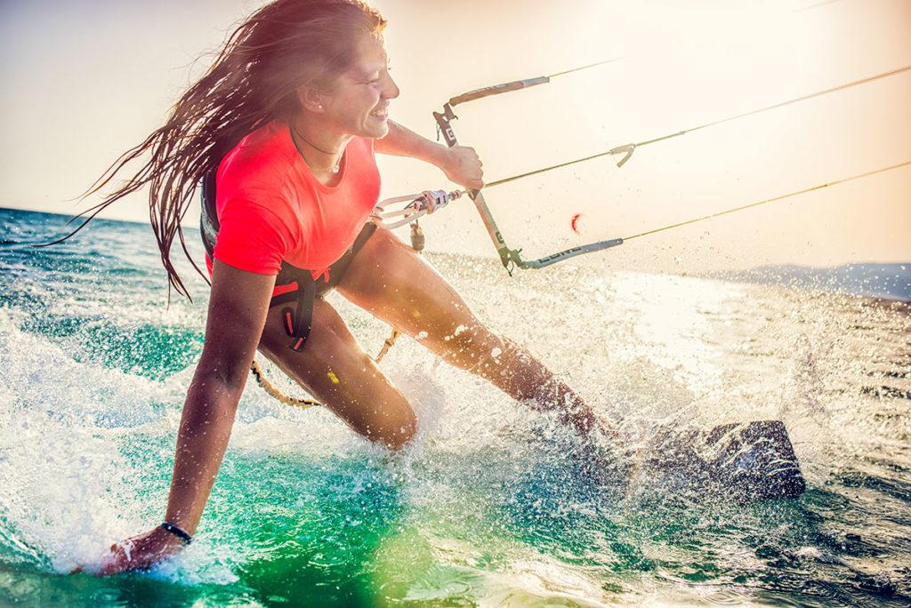TECO: Los peligros del deporte al aire libre