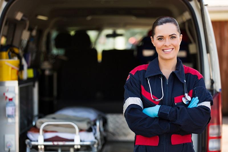 ¿Qué hacer al acabar la ESO para ser Técnico en Emergencias sanitarias?