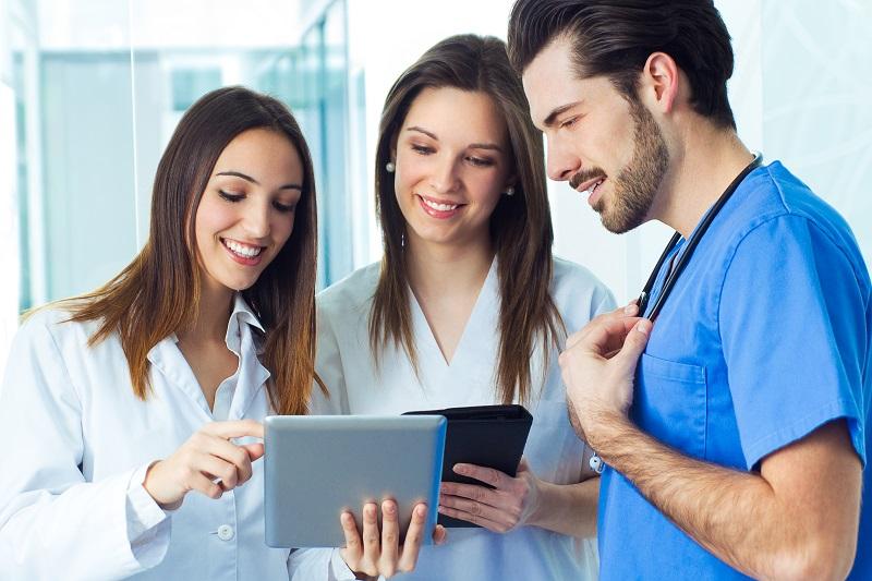 Funciones del auxiliar de enfermería en ambulatorios