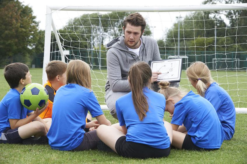 valores del deporte que un TAFAD transmite a sus alumnos