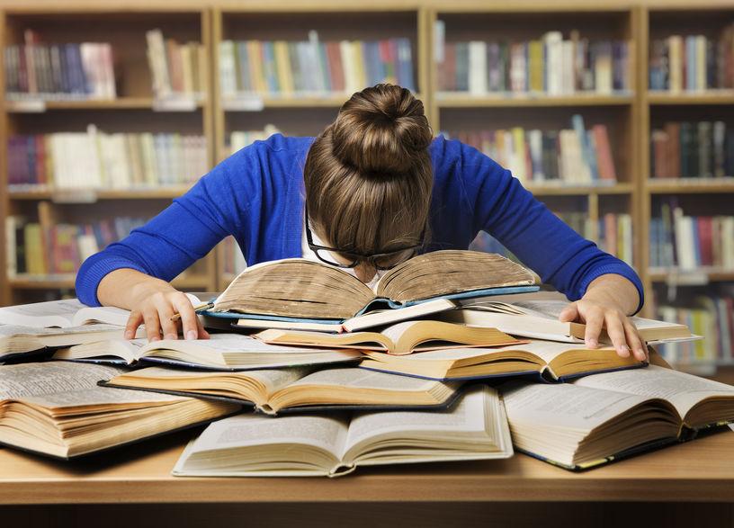 Métodos de organización para triunfar en los estudios