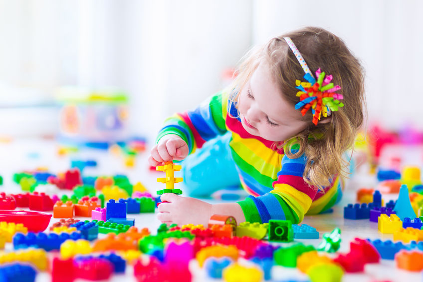 modelo de educación infantil