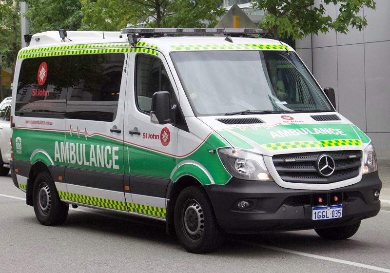 La Generalitat pondrá en funcionamiento un sistema revolucionario de asistencia en ambulancia