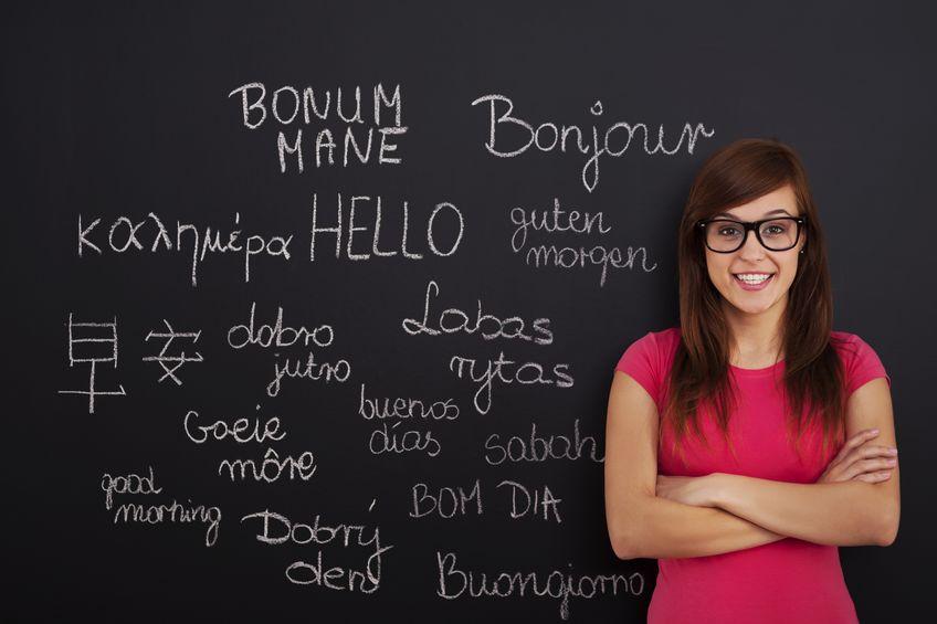¿Cuántos idiomas son necesarios para emprender tu negocio?