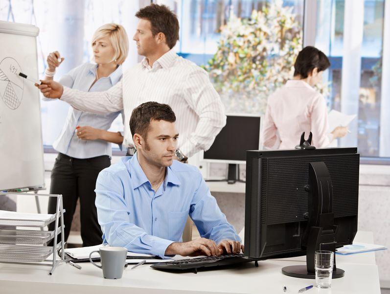 ¿Qué tener en cuenta a la hora de elegir una empresa para realizar las prácticas?