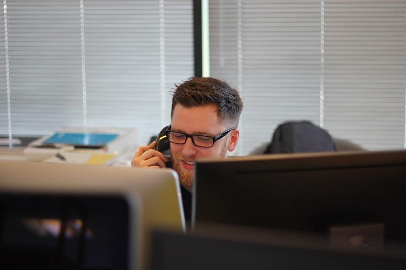 Teleoperador de emergencias: una salida para los Técnicos en Emergencias Sanitarias