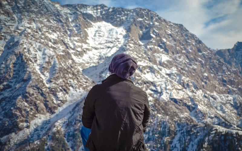 ¿Cómo lidiar con el miedo a caerse haciendo escalada?
