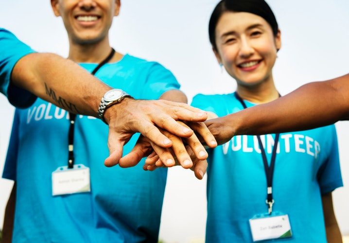 Trabajar en una ONG siendo Auxiliar de enfermería