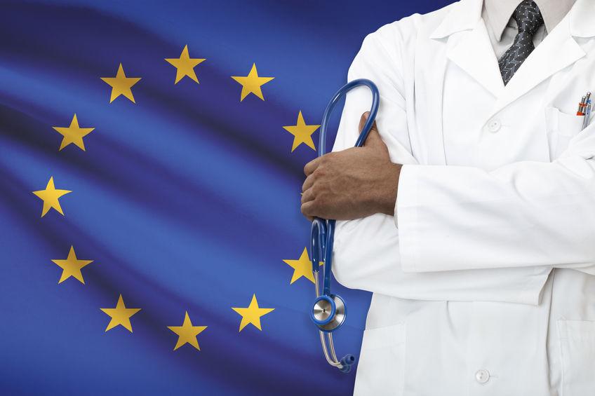 Opciones de un auxiliar de enfermería en el extranjero