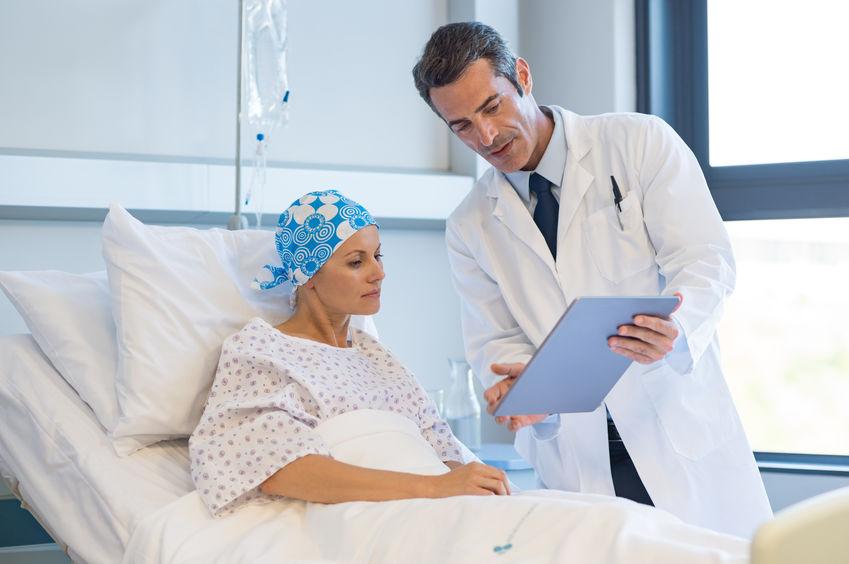 Radioterapia 4D, beneficios y cosas a tener en cuenta