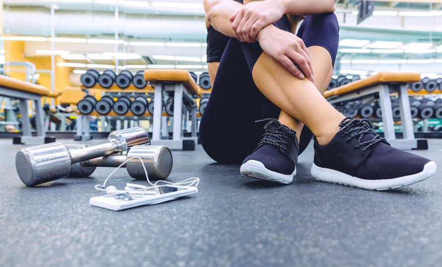 La importancia de un óptimo descanso después del entrenamiento