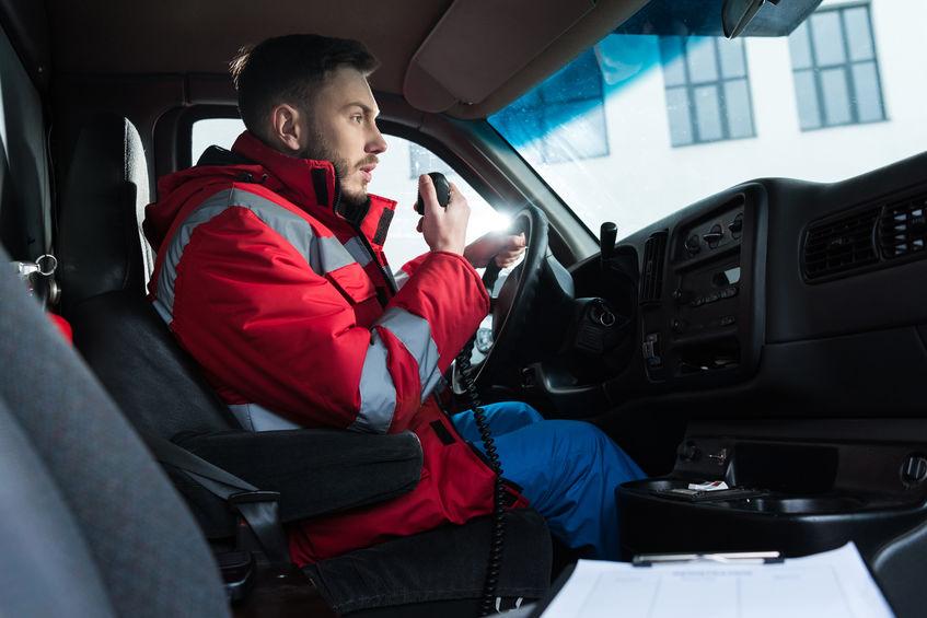 Sueldos de un técnico en emergencias sanitarias por comunidad autónoma
