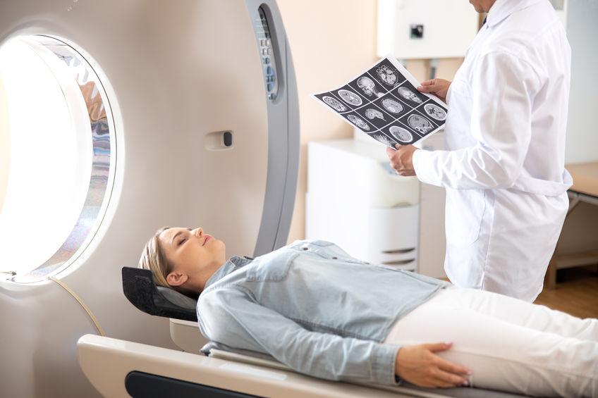 ¿En qué consiste la tomografía computarizada?