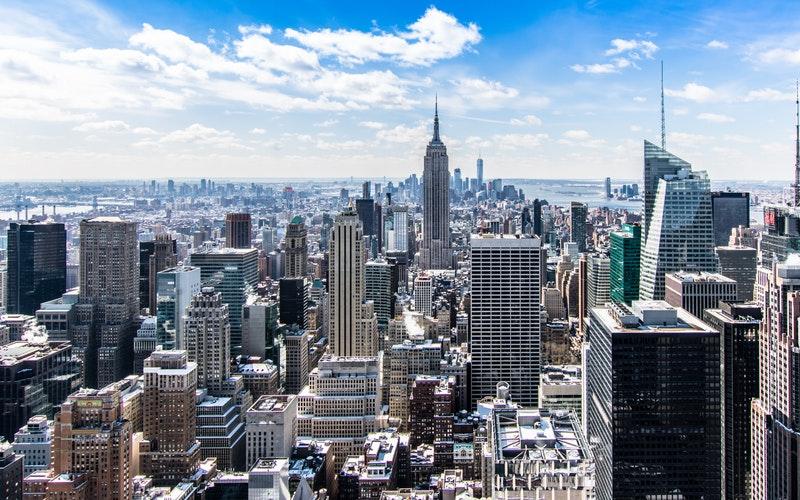 Ciudades con más salidas siendo técnico en Gestión de alojamientos turísticos