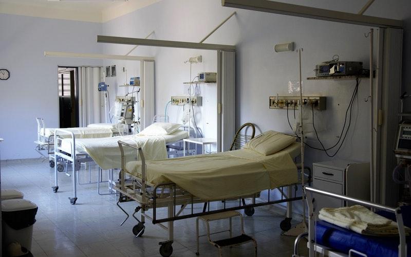Los hospitales donde se hacen las prácticas del ciclo superior de Radioterapia y Dosimetría