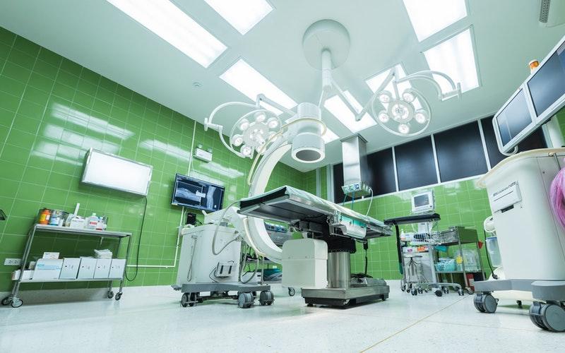 Las especialidades más solicitadas por los Auxiliares de enfermería
